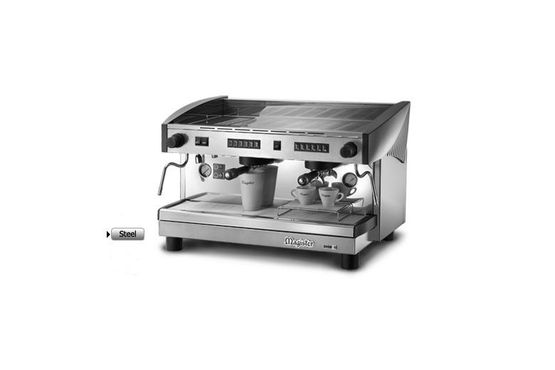 Magister Stilo Es100 2 Groups Caffe Continental